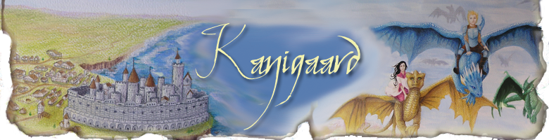 Welcome to Kanigaard!